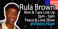 Rula Brown - 02-10-2018