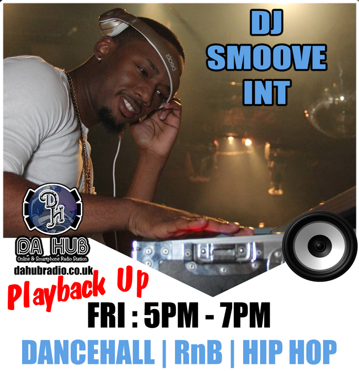 DJ Smoove Int - 12-06-2020