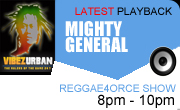 Mighty General - 13-05-2019