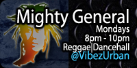 Mighty General 28-01-19